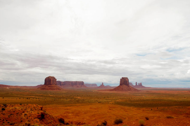 Navajo Guided Tours Photo Gallery